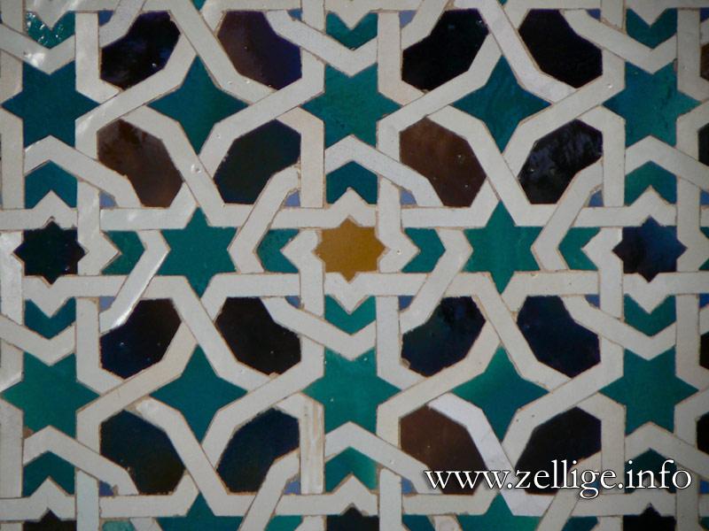 Dove trovare zellige marocchino galleria foto storia